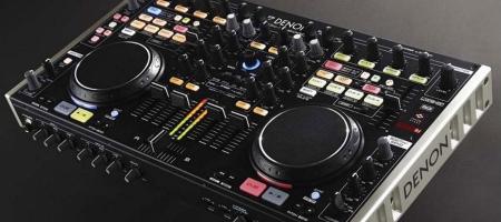 Denon DJ6000