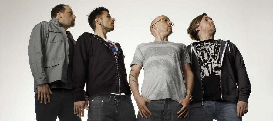 Die Fantastischen Vier -Alexander Gnädinger